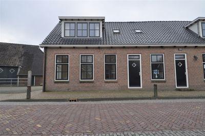 Heuvelenweg, Dwingeloo