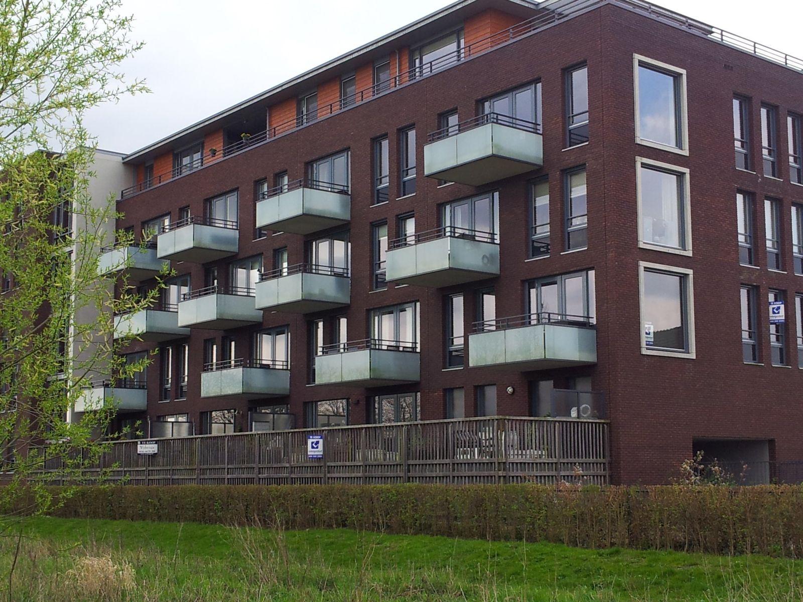 Koningskers 128, Arnhem