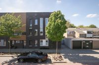 Benatzkystraat 20, Tilburg