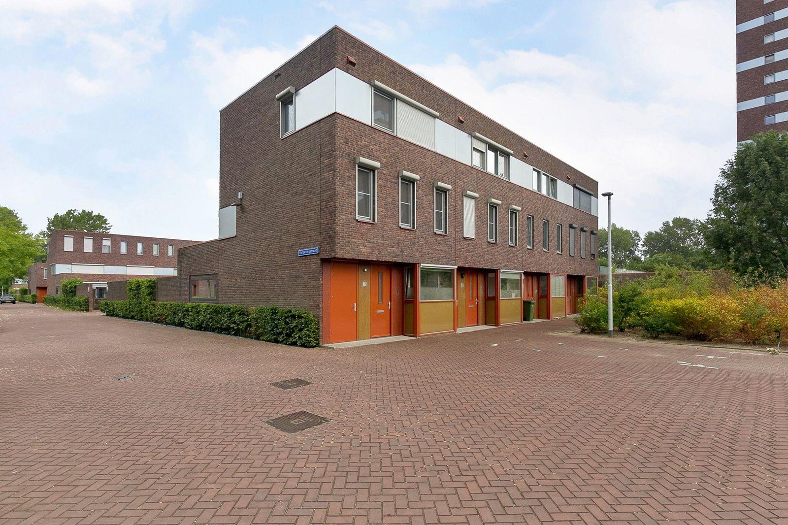 Serpelingstraat 18, Hoogvliet Rotterdam