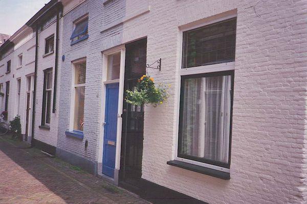 Hopstraat, Delft