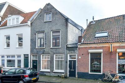 Nassaustraat, Haarlem