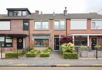 Koenraadstraat 36*, Bunschoten-Spakenburg