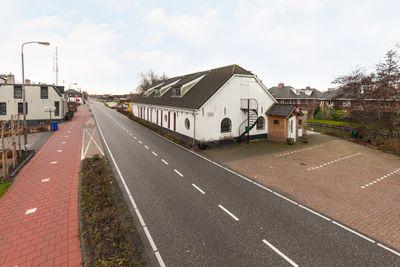 Noordeindseweg 25, Berkel en Rodenrijs