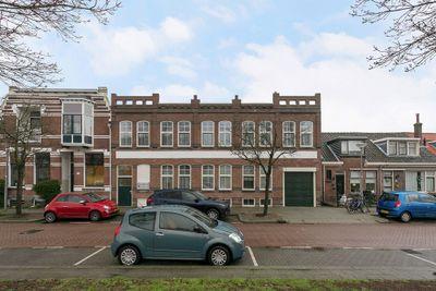 Zestienhovensekade 33D, Rotterdam