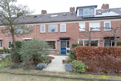 Anne Franklaan 120, Bussum