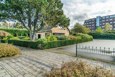 Oude Middenweg, Den Haag