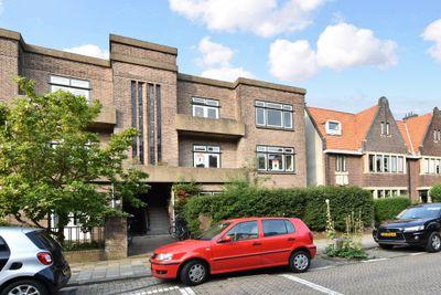 Mesdagstraat 108, Den Haag