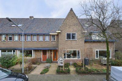Siriusstraat 32, Hilversum