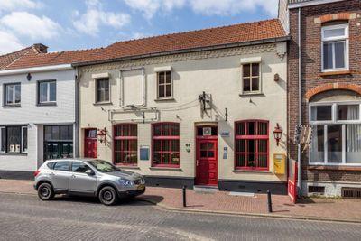 Kerkstraat 67, Doenrade