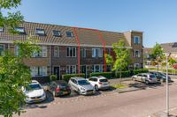 Anubisstraat 6, Almere