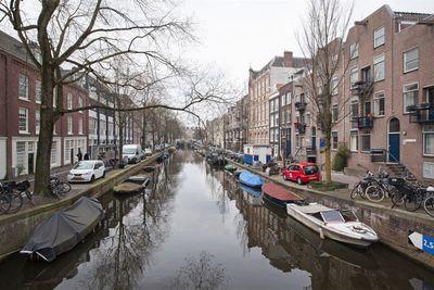 Egelantiersgracht 602*, Amsterdam
