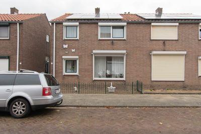 van Tienhovenstraat 21, Yerseke