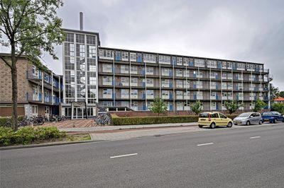 Friesestraatweg 322, Groningen