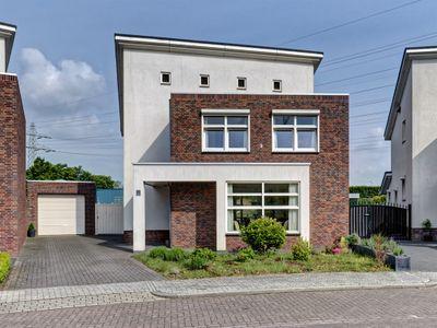 Egtenrayerhof 23, Venlo