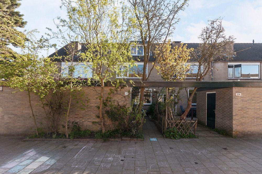 Korte Water 216, Amsterdam