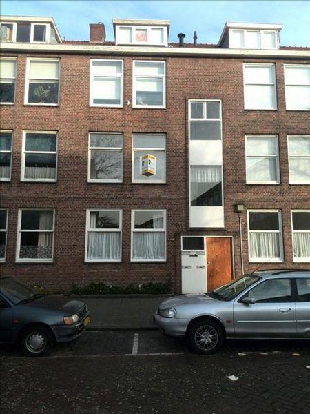 Flakkeesestraat 111 B, Rotterdam