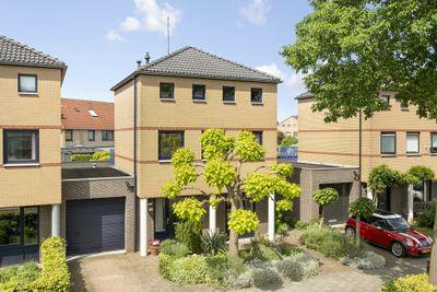 Caro van Eycklaan 30, Zutphen