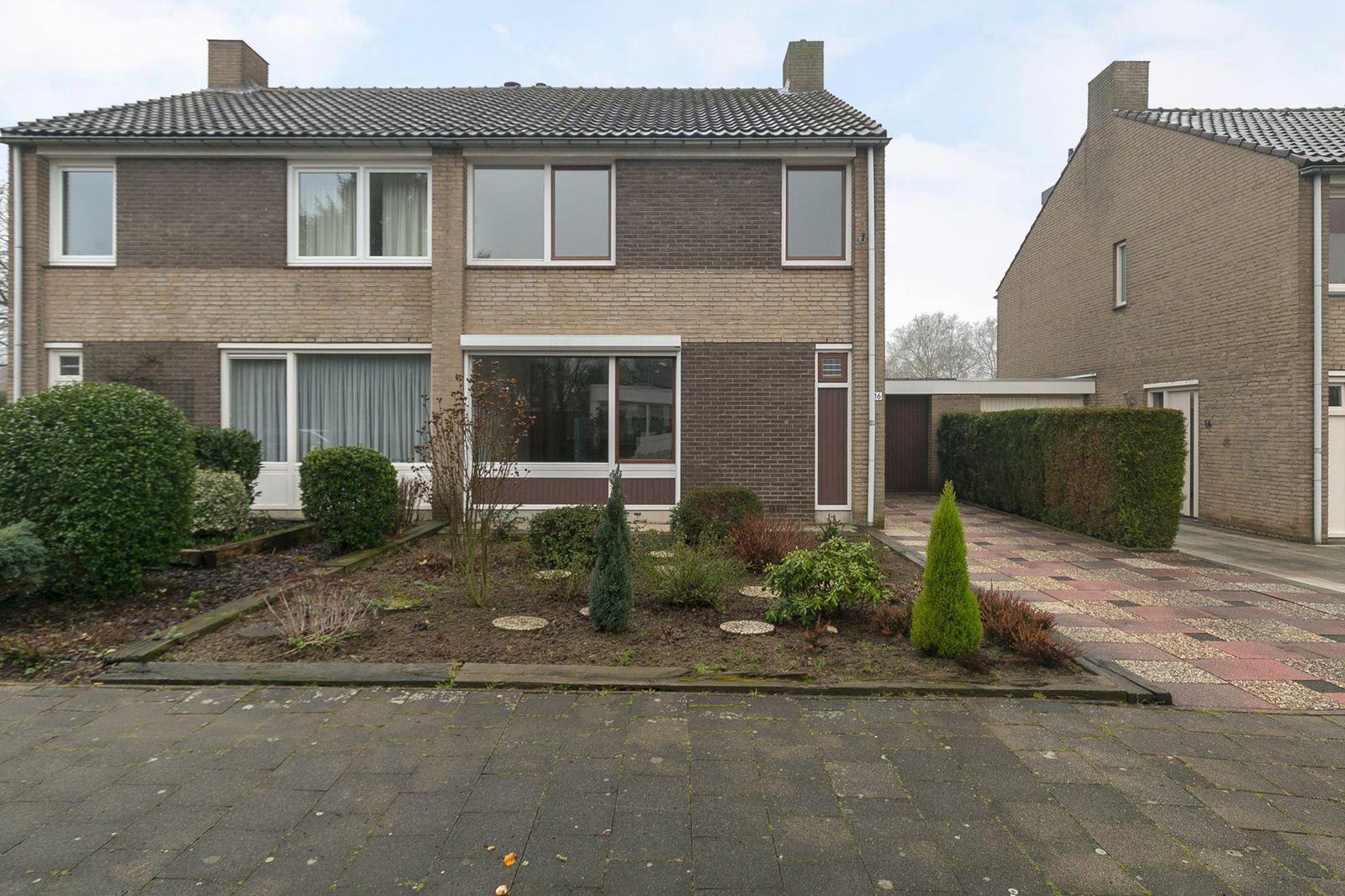 Raffineursdonk 16, Maastricht