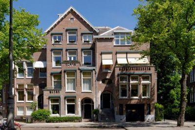 Emmalaan, Amsterdam
