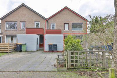 Kolffstraat 37, Hoogeveen
