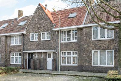 Matthias Wijnandsstraat 15, Maastricht