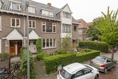 Kerstant van den Bergelaan 21-a, Rotterdam