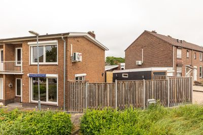 Burgemeester Jongenstraat 31, Landgraaf