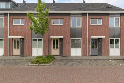Mr. W. Doornbosstraat 17, Meppel
