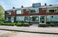 Mr. Treubstraat 9, Ridderkerk