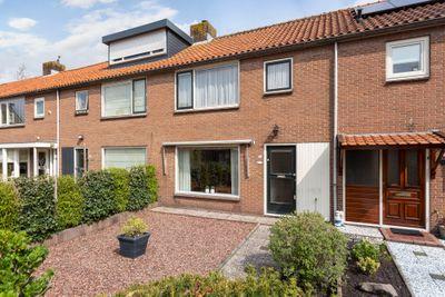 Dokter B.J.Buurmanstraat 14, Nieuwegein