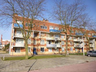 Kolfschotenstraat 188, Amsterdam-Zuidoost