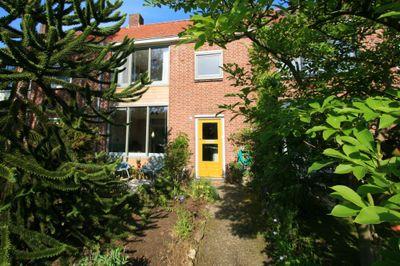 Pastoor van Soevershemstraat 11, Nijmegen