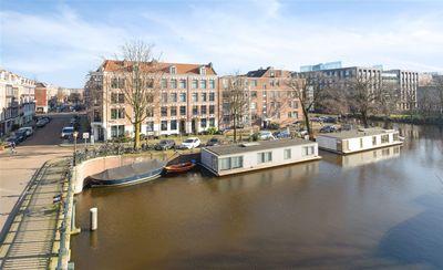 Bilderdijkkade 119, Amsterdam