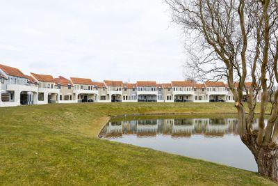 Heernisweg 1-23, Brouwershaven