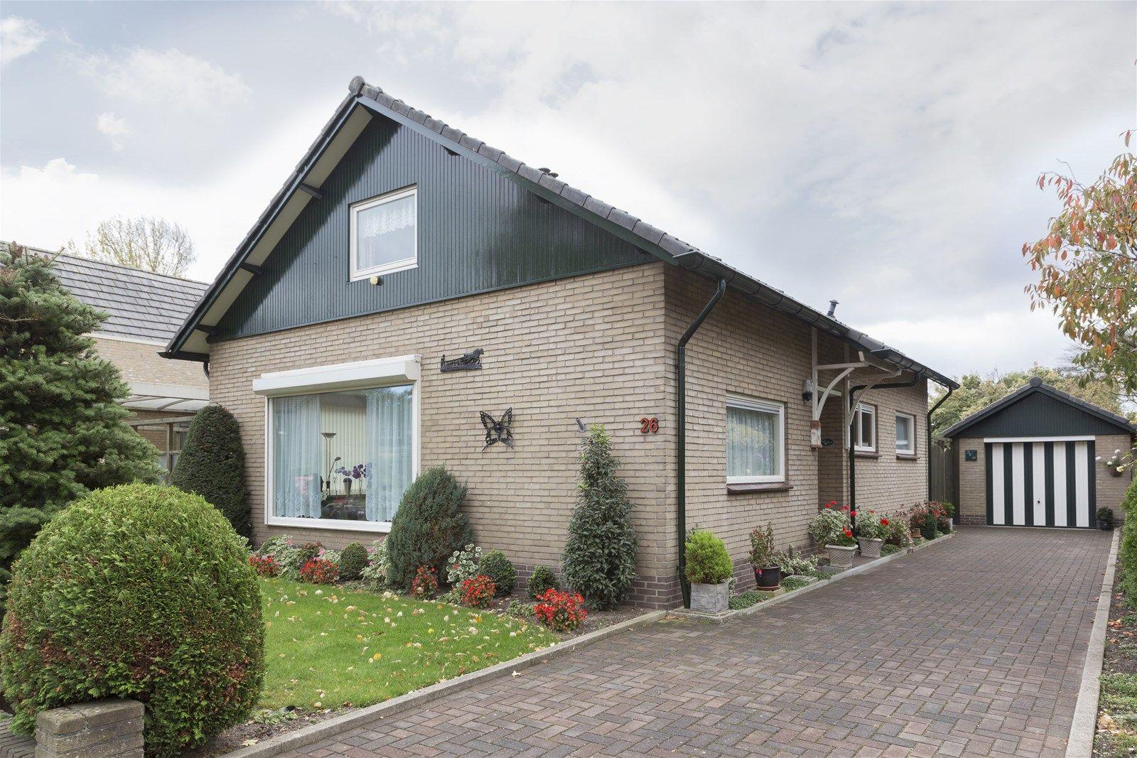 Kruizemuntstraat 26, Apeldoorn