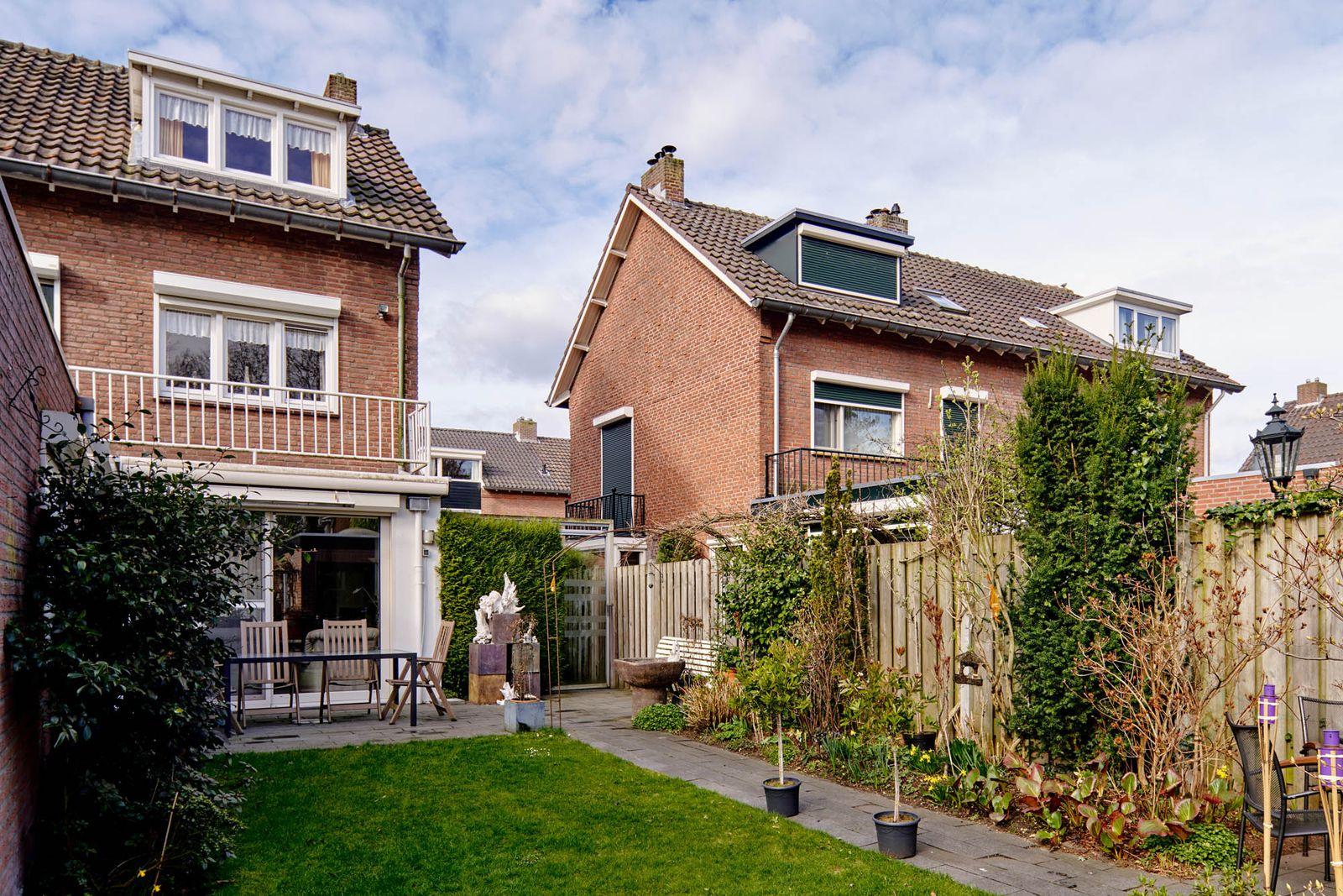 Eijkmanstraat 6, Helmond