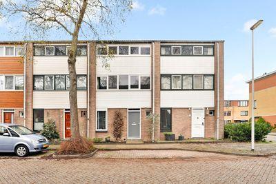 Boeierkade 3, Zoetermeer