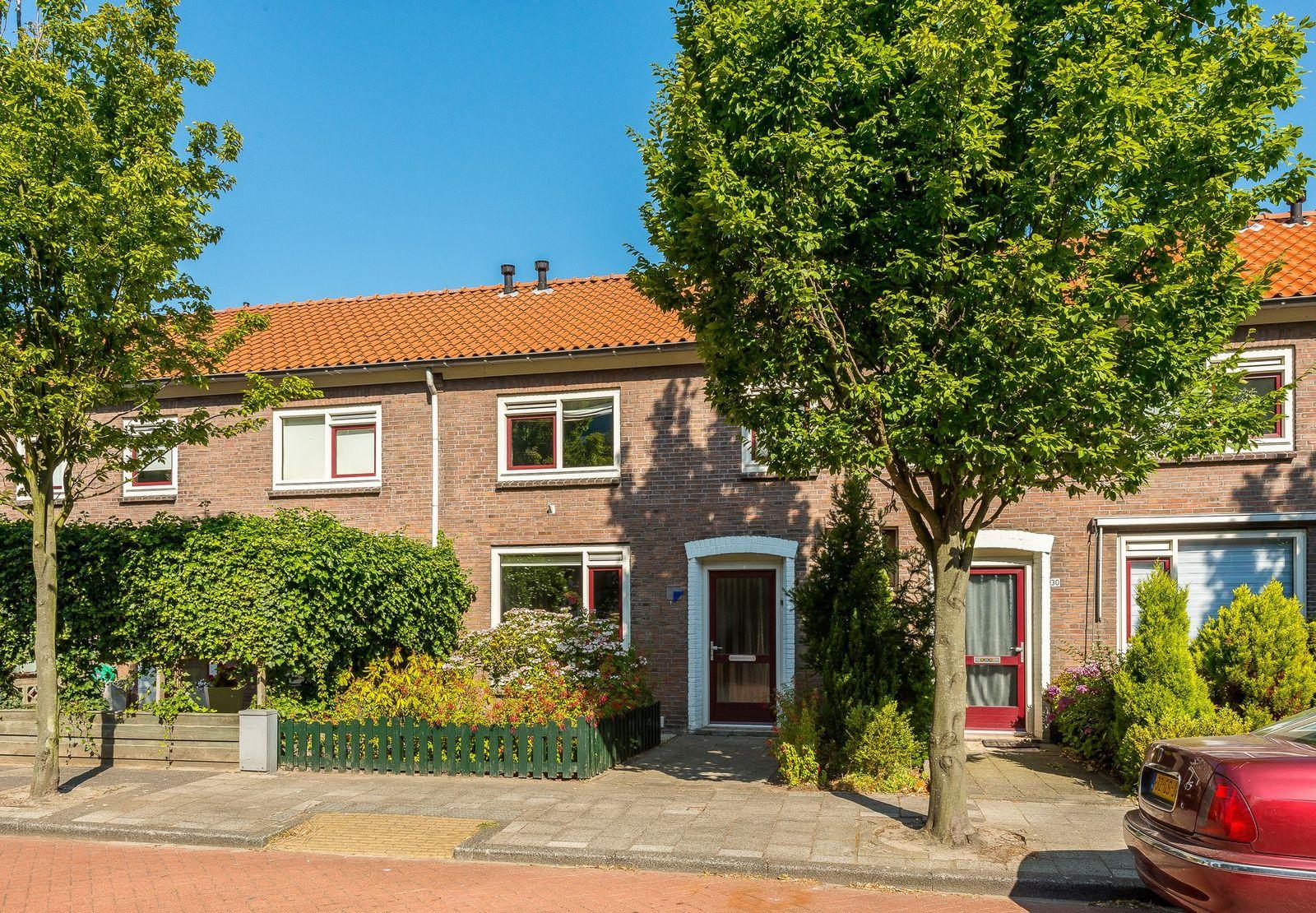 Beatrixstraat 28, Poeldijk