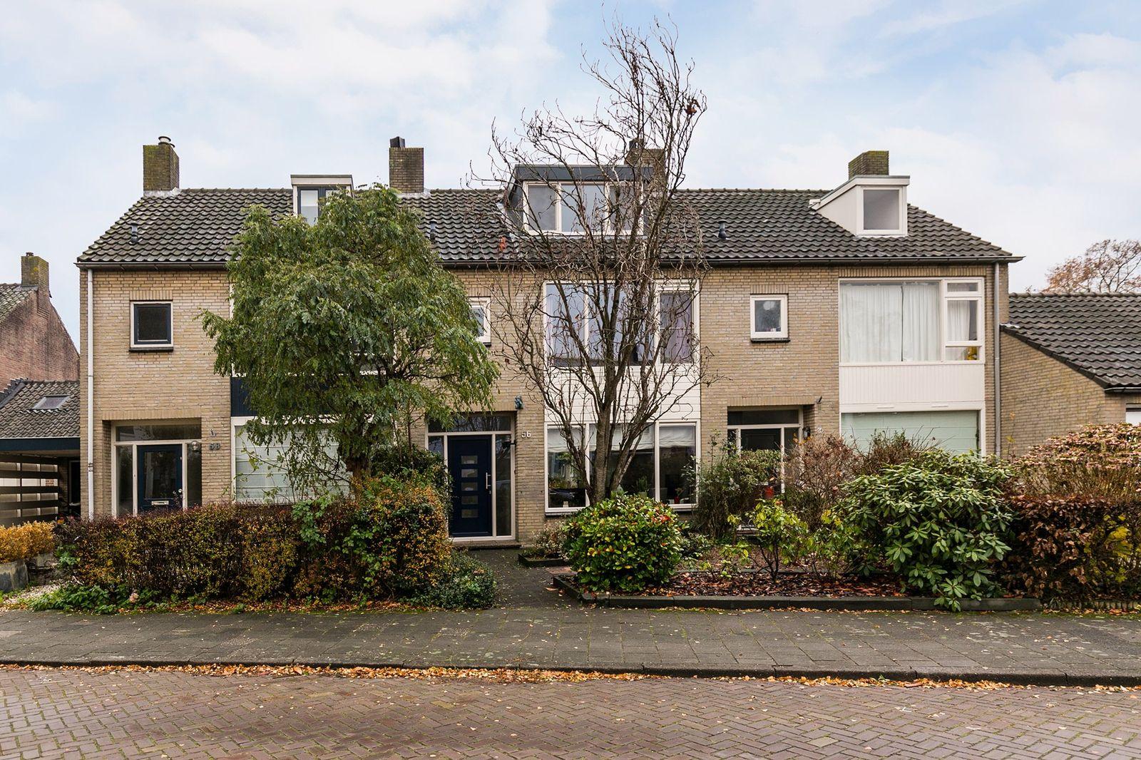 Barbaralaan 56, Breda