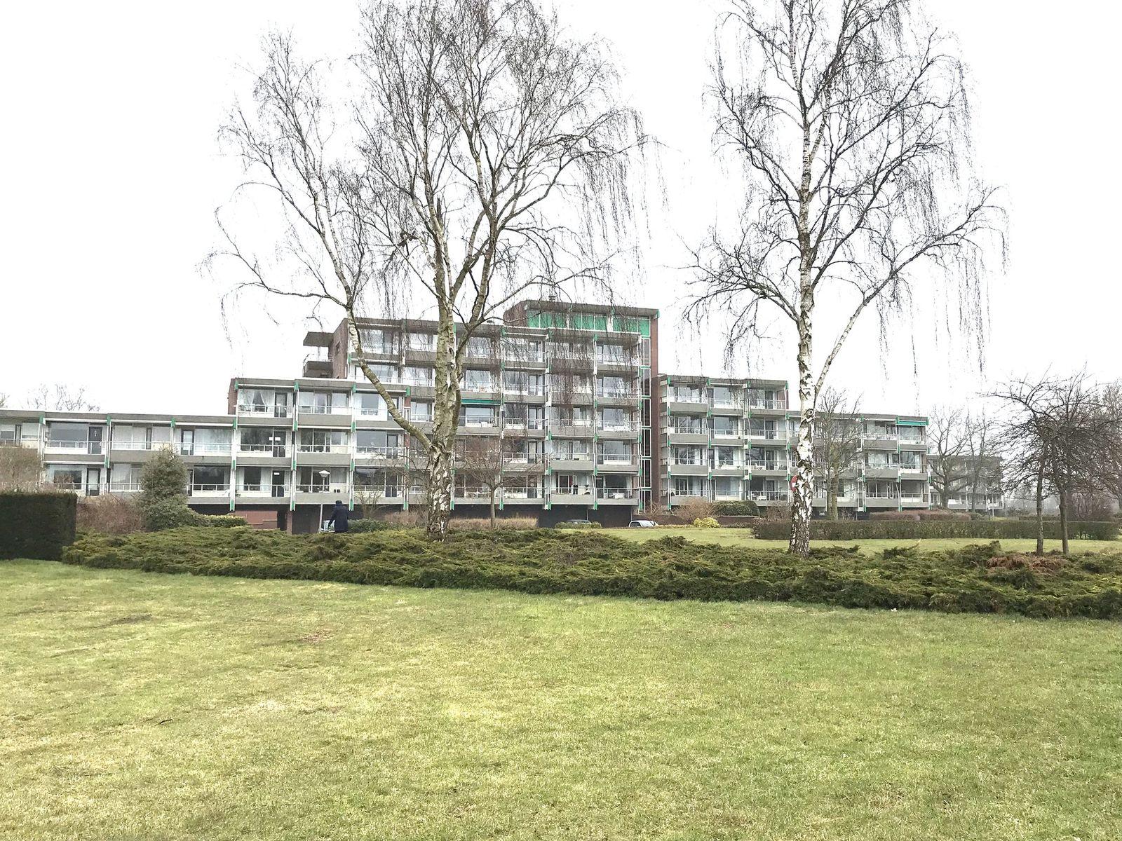 Valkenstede 99, Hoogeveen