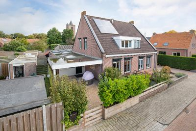 Florishoek 6, Baarland