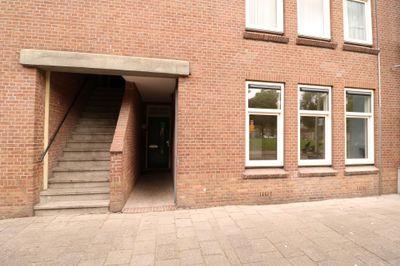 Deimanstraat 270, Den Haag