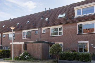 Mijehof 285, Amsterdam