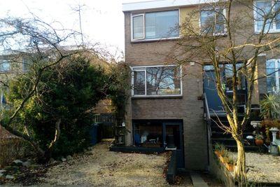Henry Dunantlaan 87, Delft