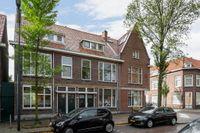 Westfrankelandsestraat 91-a, Schiedam