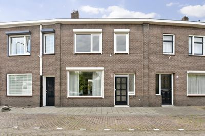 Billitonstraat 4, Tilburg