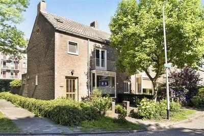 Banckertweg 16, Breda