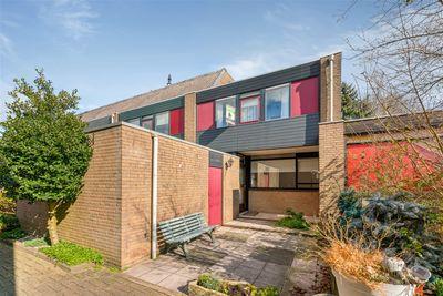 Vredenburg 110, Dordrecht