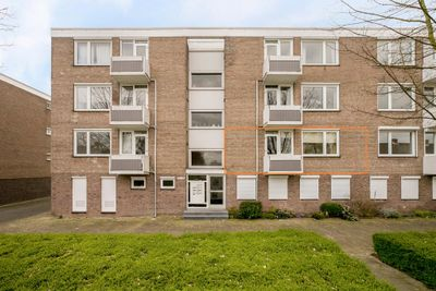 Schippersdreef 24-B, Maastricht